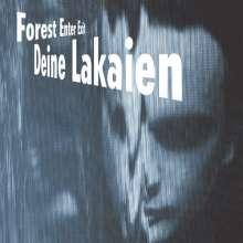 Deine Laikaien: Forrest Enterexit, CD