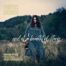Frøydis Gorud: End Of A Beautiful Story, CD