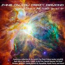 Shine On You Crazy Diamond: A Tribute To Pink Floyd's Greatest Hits, CD