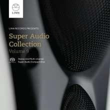 "Linn-Sampler ""Super Audio Collection Vol.9"", Super Audio CD"