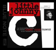 Johnny Coles (1926-1996): Little Johnny C (XRCD), XRCD