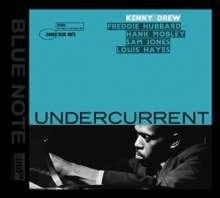 Kenny Drew (1928-1993): Undercurrent, XRCD
