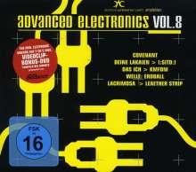 Advanced Electronics (2CD+DVD), 2 CDs und 1 DVD
