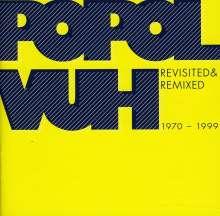 Popol Vuh: Revisited & Remixed 1970 - 1999, 2 CDs