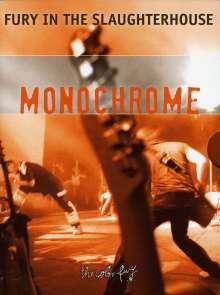 Fury In The Slaughterhouse: Monochrome (DVD + CD), 2 DVDs