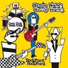 Cheap Trick: Rockford, CD