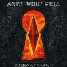 Axel Rudi Pell: Diamonds Unlocked, CD