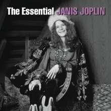 Janis Joplin: The Essential, 2 CDs
