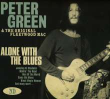 Peter Green: Alone With The Blues, 2 CDs