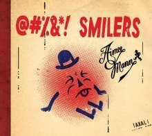 Aimee Mann: Smilers (Digipack), CD