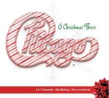 Chicago: Chicago XXXIII: O Christmas Three, CD