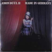 Amon Düül II: Made In Germany, LP