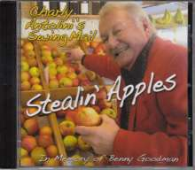 Charly Antolini (geb. 1937): Stealin' Apples - In Memory Of Benny Goodman, CD