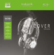 Great Cover Versions (inakustik Reference Sound Edition) (19cm/Sek.), Tonband