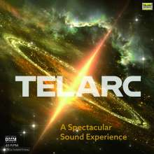 A Spectacular Sound Experience (180g) (45 RPM), 2 LPs