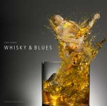 A Tasty Sound Collection: Whisky & Blues, CD