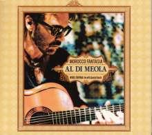 Al Di Meola (geb. 1954): Morocco Fantasia, CD