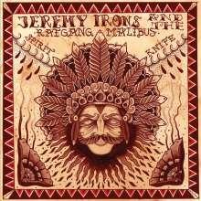 Jeremy Irons & The Ratgang Malibus: Spirit Knife, CD