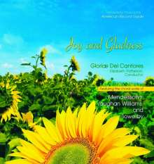 Gloriae Dei Cantores - Joya and Gladness, CD