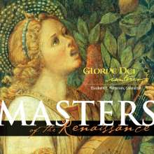 Gloriae Dei Cantores - Masters of the Renaissance, CD
