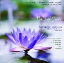Gloriae Dei Cantores - Paths of Grace, CD