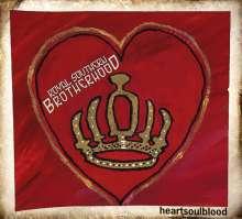 Royal Southern Brotherhood: Heartsoulblood, CD