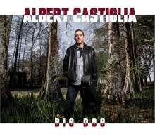 Albert Castiglia: Big Dog, CD