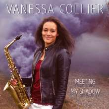 Vanessa Collier: Meeting My Shadow, CD