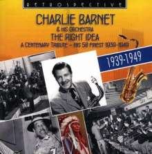 The Right Idea: A Centenary Tribute, 2 CDs