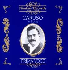 Enrico Caruso in Song Vol.1, CD