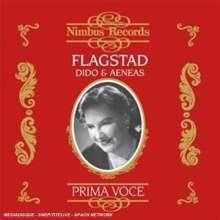 Kirsten Flagstad singt Arien, CD