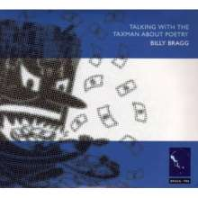 Billy Bragg: Talking With The Taxman About Poetry, 2 CDs