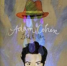 Adam Cohen: Like A Man, CD