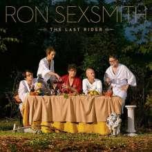 Ron Sexsmith: The Last Rider, CD