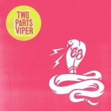 '68: Two Parts Viper, CD