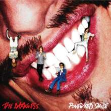 The Darkness (Rock/GB): Pinewood Smile (180g), LP
