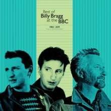 Billy Bragg: Best Of Billy Bragg At The BBC (remastered) (180g), 3 LPs