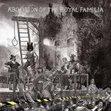The Orb: Abolition Of The Royal Familia (180g) (Limited Edition), 2 LPs