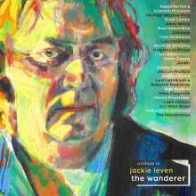 The Wanderer: A Tribute To Jackie Leven, 2 LPs