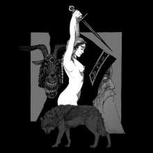 Old Wolf: Fastian Mass, CD
