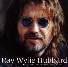 Ray Wylie Hubbard: Dangerous Spirits, CD