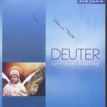Deuter: Spiritual Healing, CD