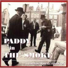 Paddy In The Smoke, CD