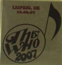 The Who: Live: Leipzig, DE 16.06.07, 2 CDs