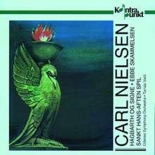 Carl Nielsen (1865-1931): Bühnenmusiken, CD