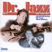 Eddie Condon (1905-1973): Dr. Jazz Series Vol. 16, CD