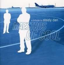 Maestros Of Cool: A Tribute To Steely Dan, 2 CDs