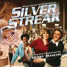 Henry Mancini (1924-1994): Filmmusik: Silver Streak, CD