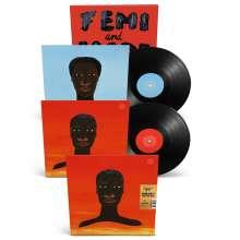 Femi Kuti & Made Kuti: Legacy +, 2 LPs
