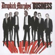 Dropkick Murphys: Mob Mentality, LP